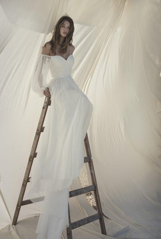 Alon Livne White - Andrea Wedding Gown