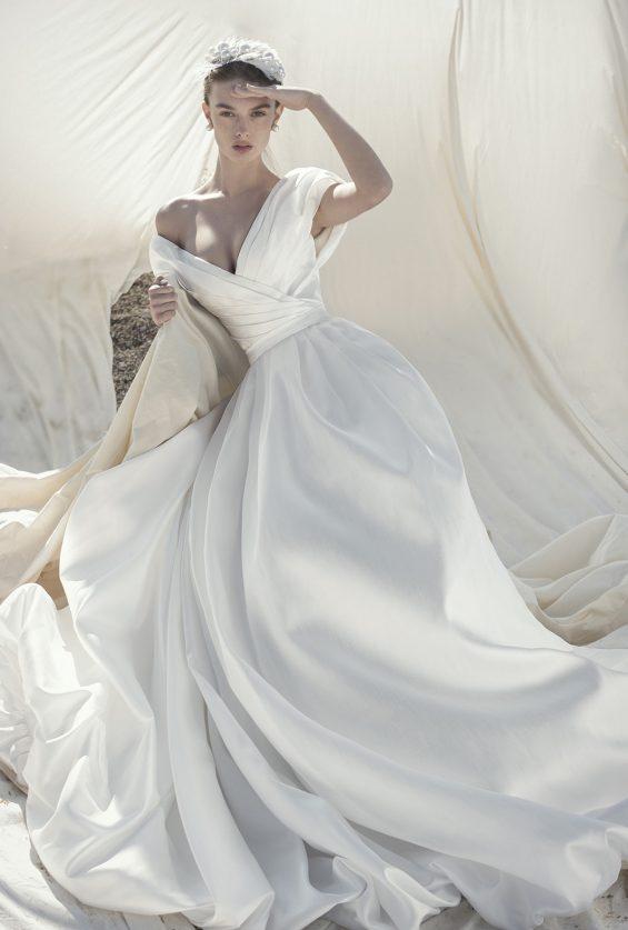 Alon Livne White - Alicia Wedding Dress