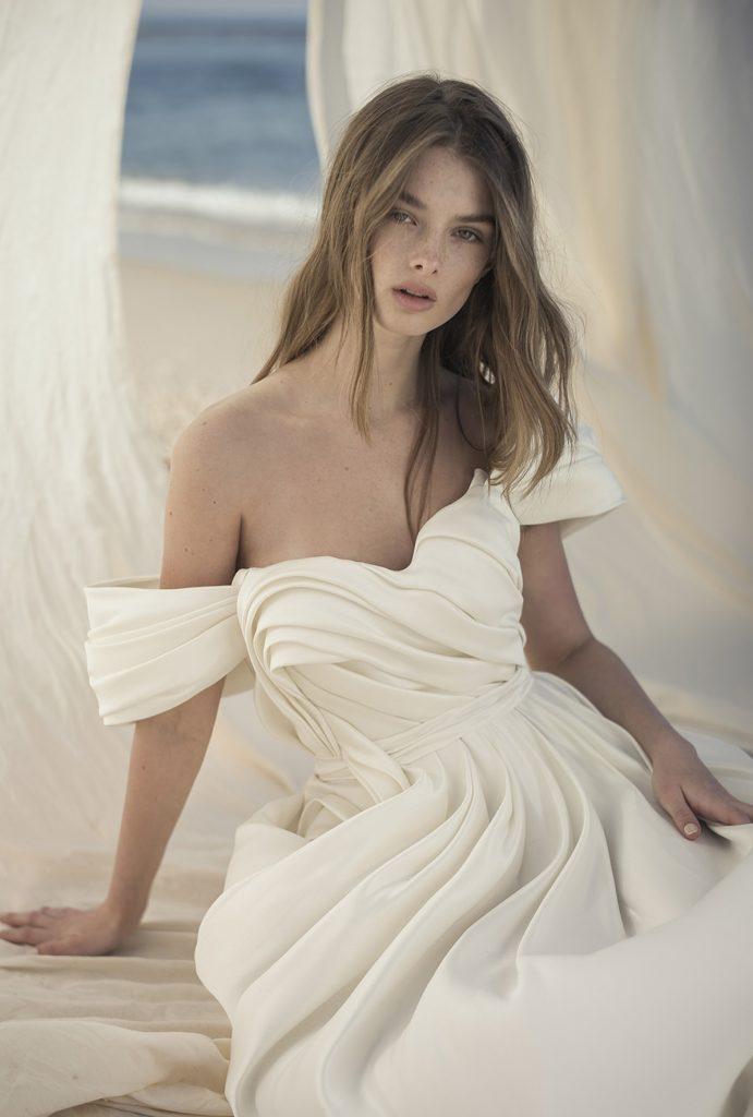 Alon Livne White - Athena Wedding Gown