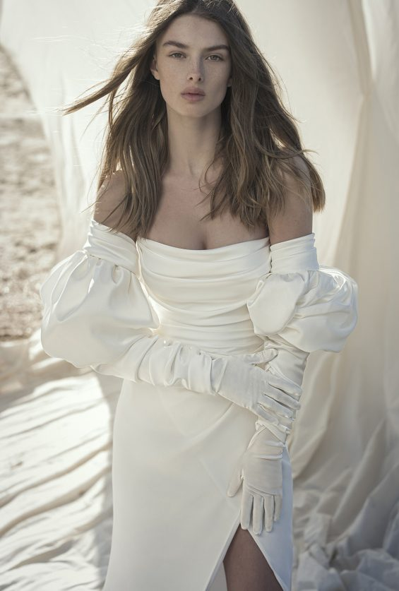 Alon Livne White - Cassie Wedding Gown