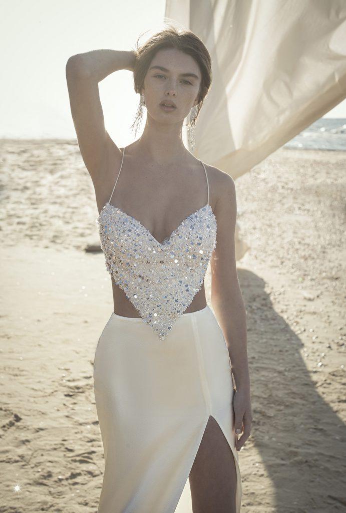 Alon Livne White - Demi Wedding Gown