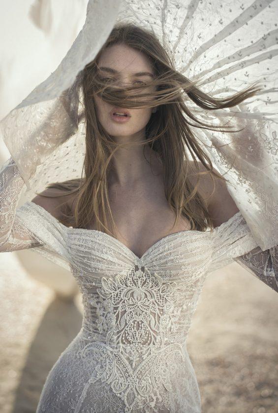 Alon Livne White - Elena Wedding Gown