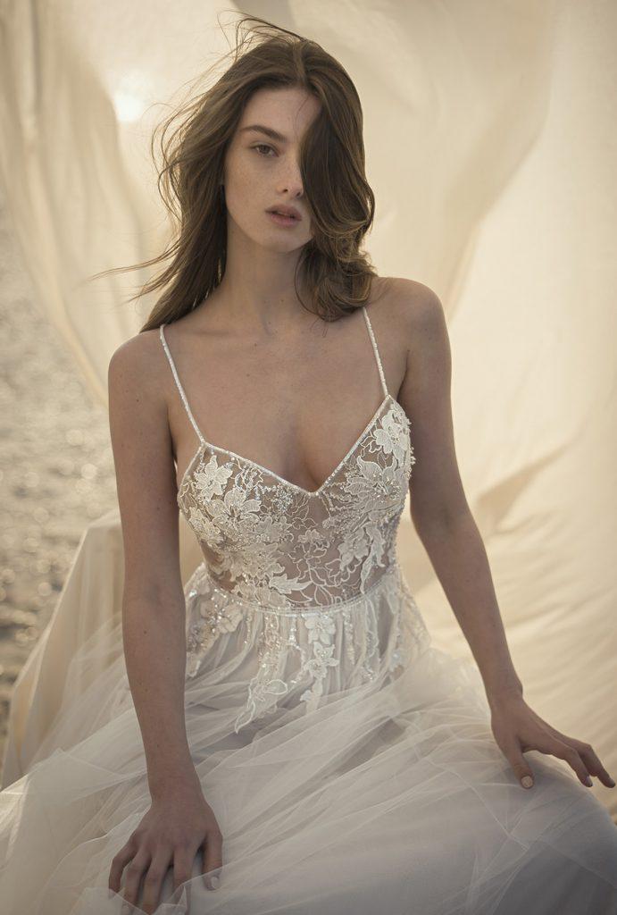 Alon Livne White - Jade Wedding Gown