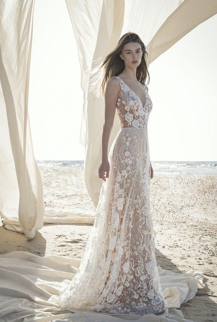 Alon Livne White - Lexi Wedding Gown
