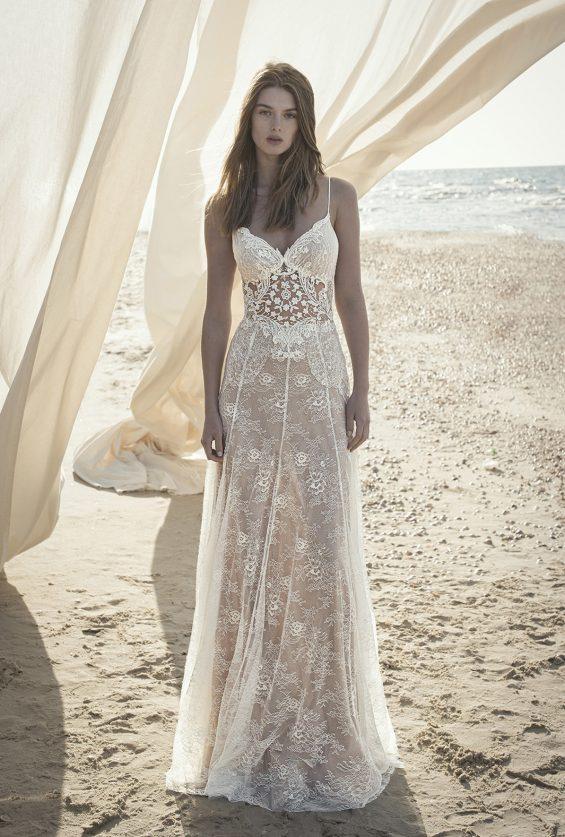 Alon Livne White - Maddie Wedding Gown