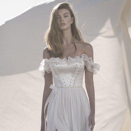 Alon Livne White - Marine Wedding Gown