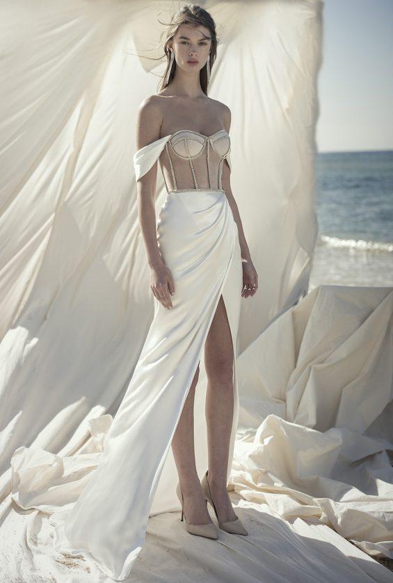 Alon Livne White - Noelle Wedding Gown