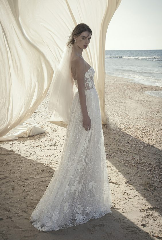 Alon Livne White - Odette Wedding Gown