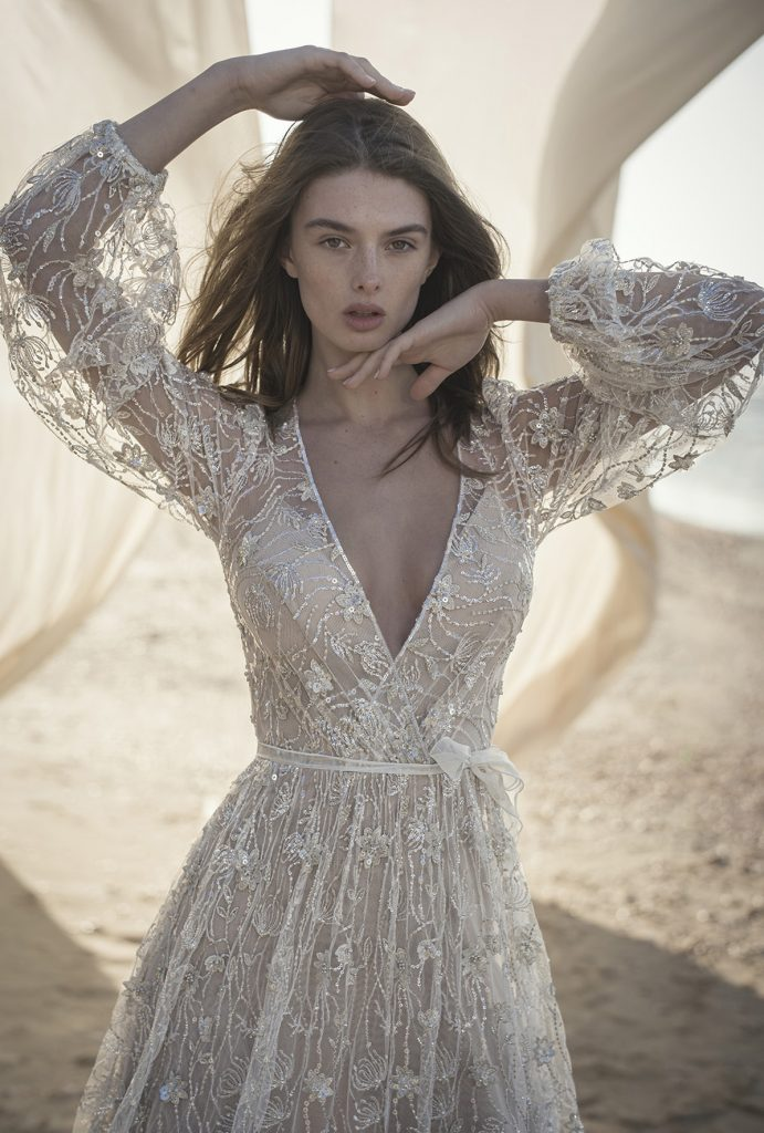 Alon Livne White - Ruby Wedding Gown
