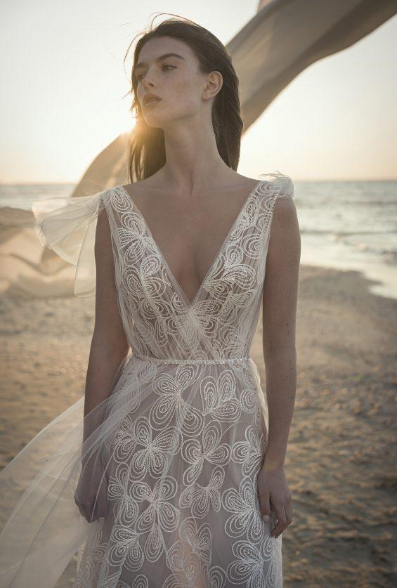 Alon Livne White - Viki Wedding Gown