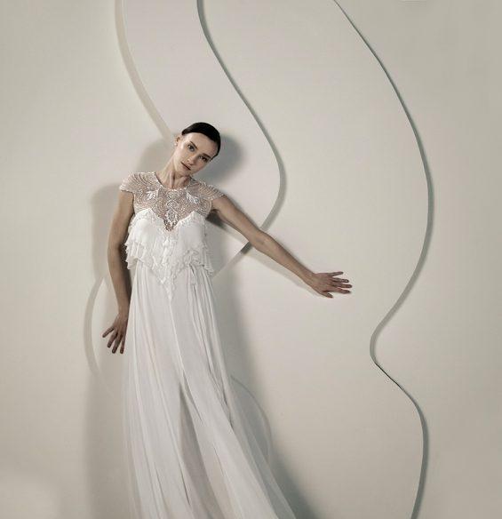 Dianne Wedding Gown