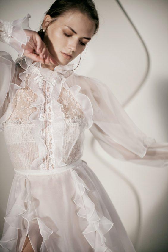 Dylan Wedding Dress
