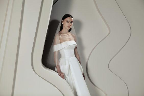 Erica Wedding Dress