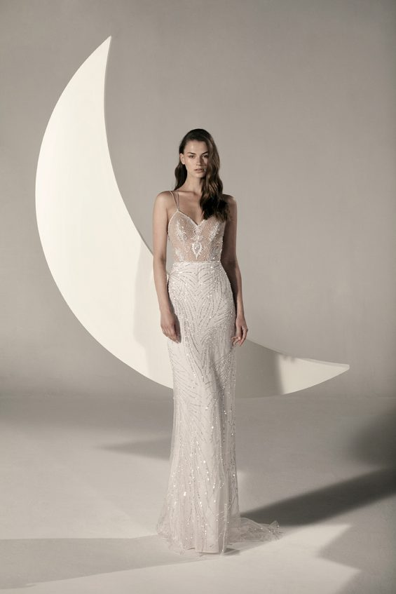 Gia Wedding Dress