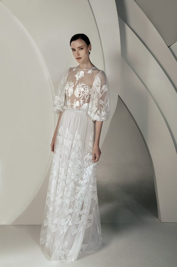 Glory Wedding Gown