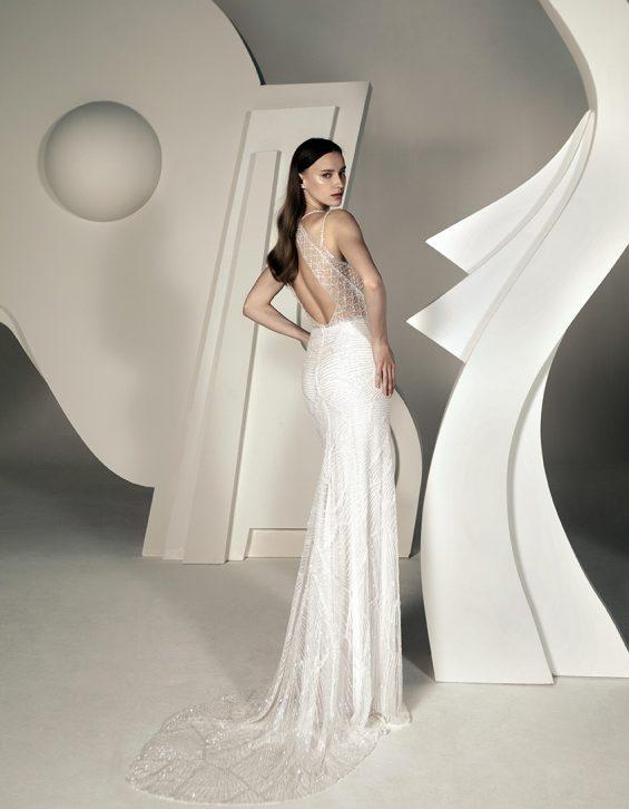Hera Wedding Gown