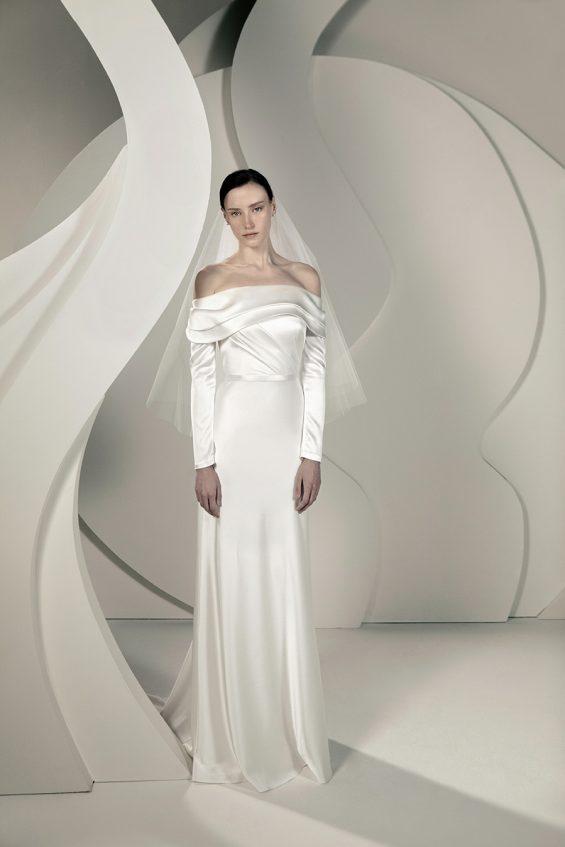 Juliet Wedding Gown