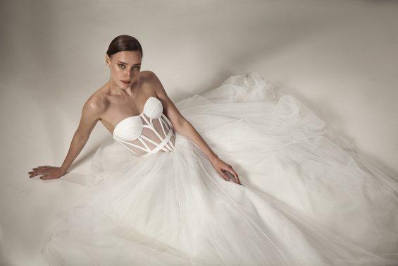 Karen Wedding Gown