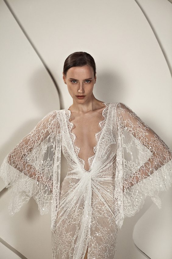 Kylie Wedding Gown