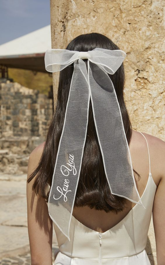 'Love You' Bow