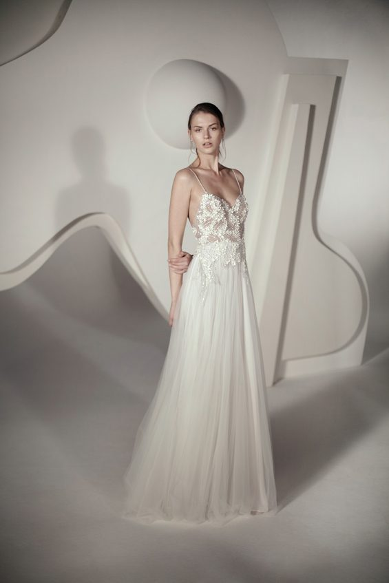 May Wedding Gown