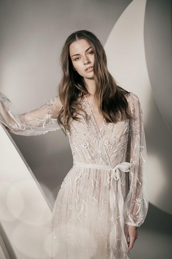 Natalie Wedding Gown