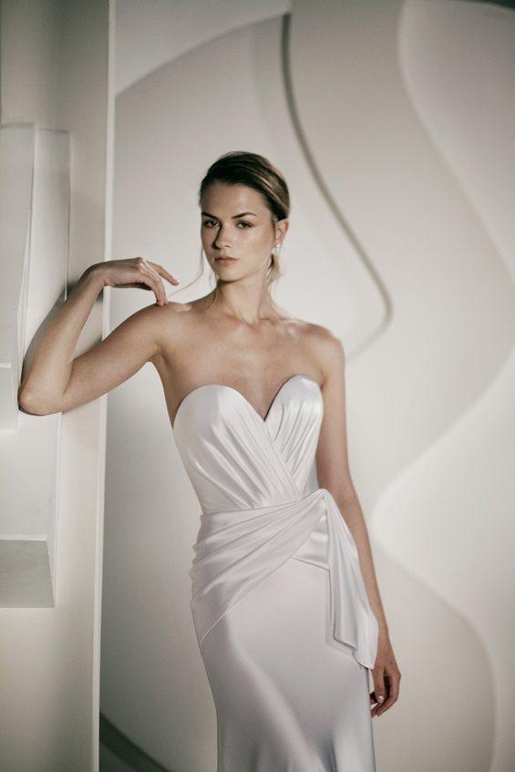 Salma Wedding Dress