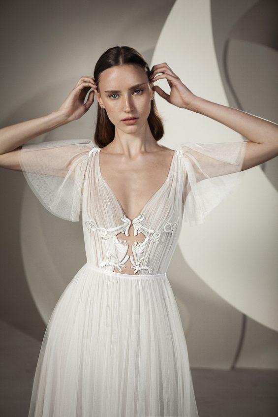 Shane Wedding Gown