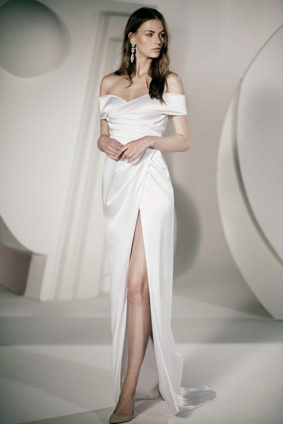 Shannon Wedding Gown