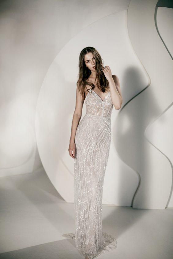 Taya Wedding Gown