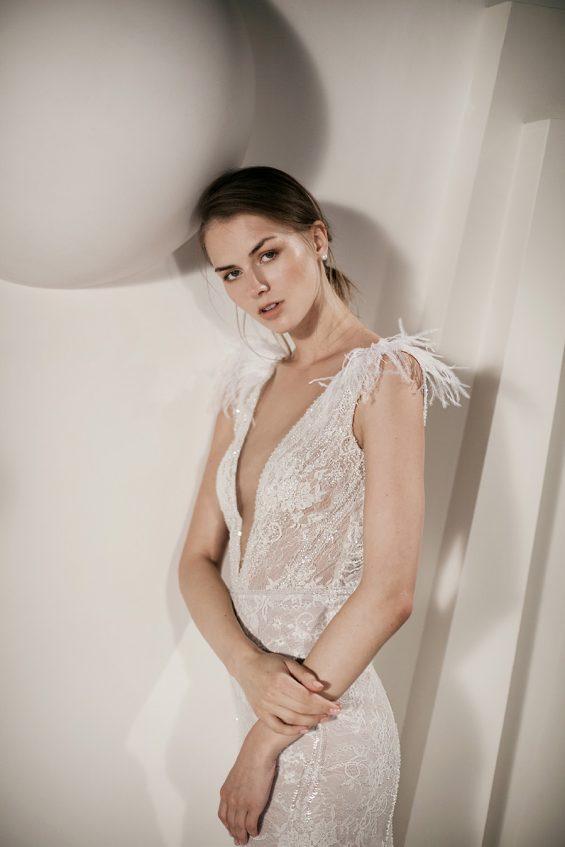 Valerie Wedding Gown