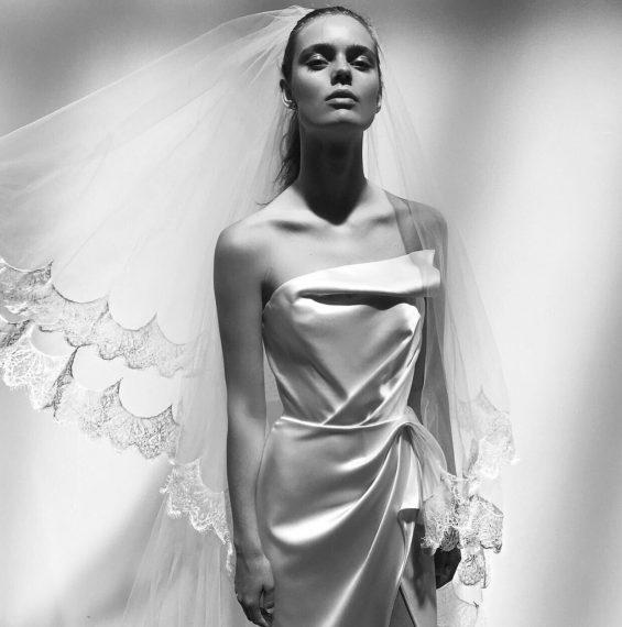 Aimie Wedding Gown