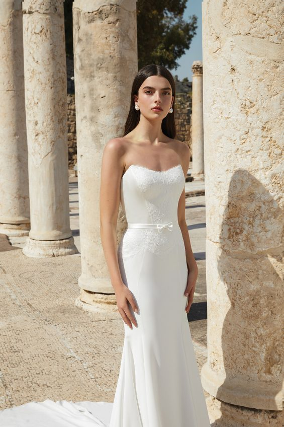 Annabelle Wedding Dress