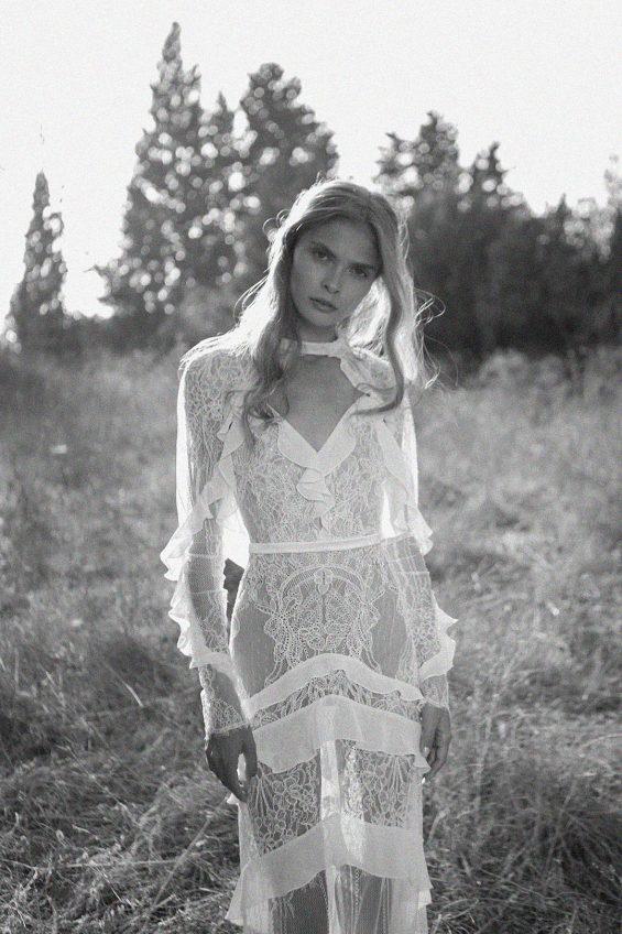 Billie Wedding Gown