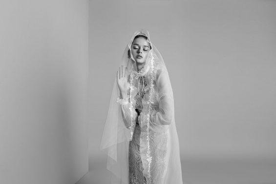 Dahlia Wedding Gown