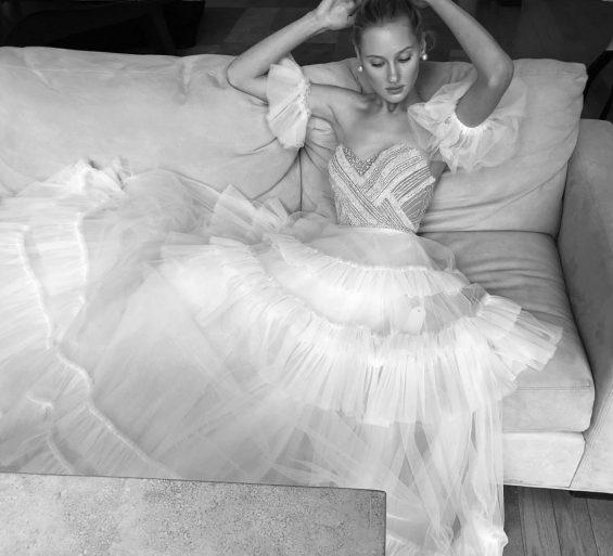 Felicity Wedding Gown