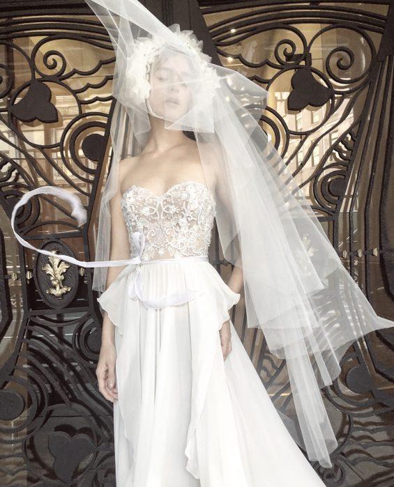 Florette Wedding Gown