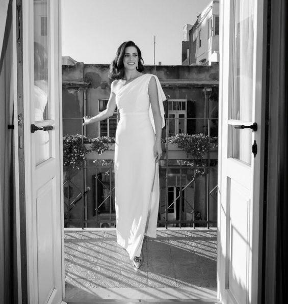 Haley Wedding Gown
