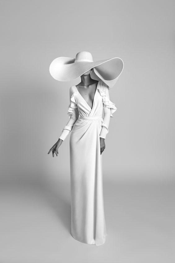 Isabella Wedding Gown