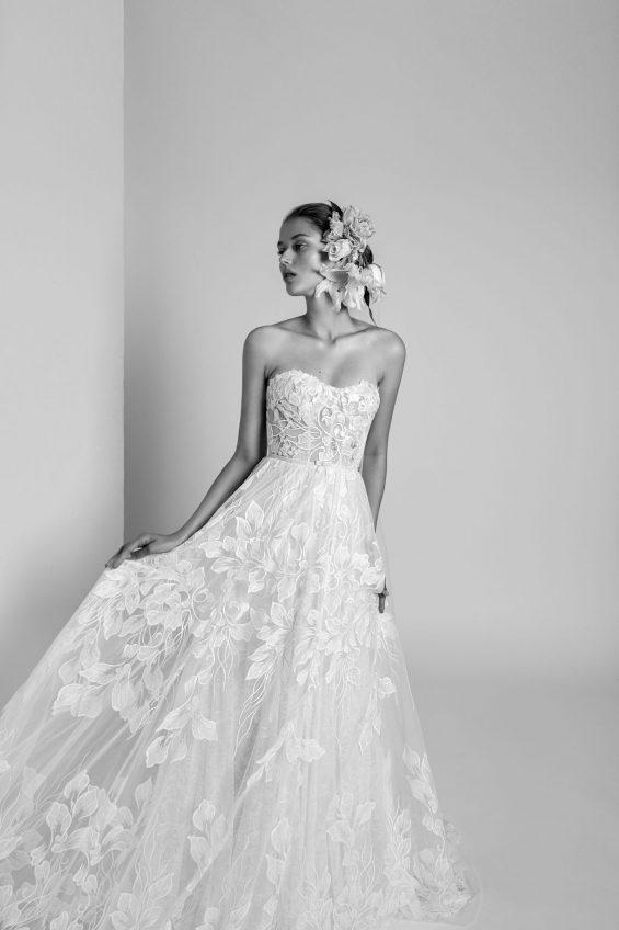 Layla Wedding Gown
