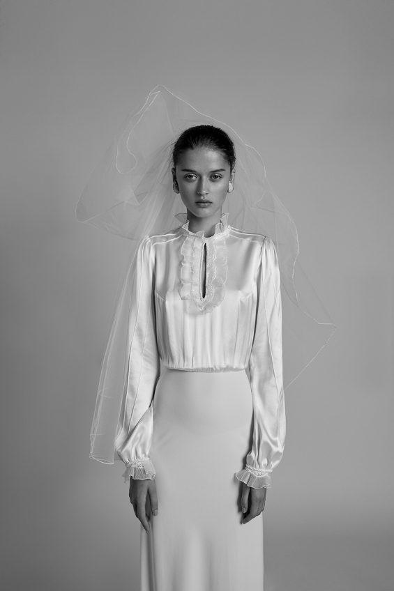 Linda Wedding Gown