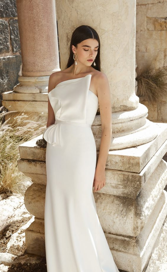 Lena Wedding Gown