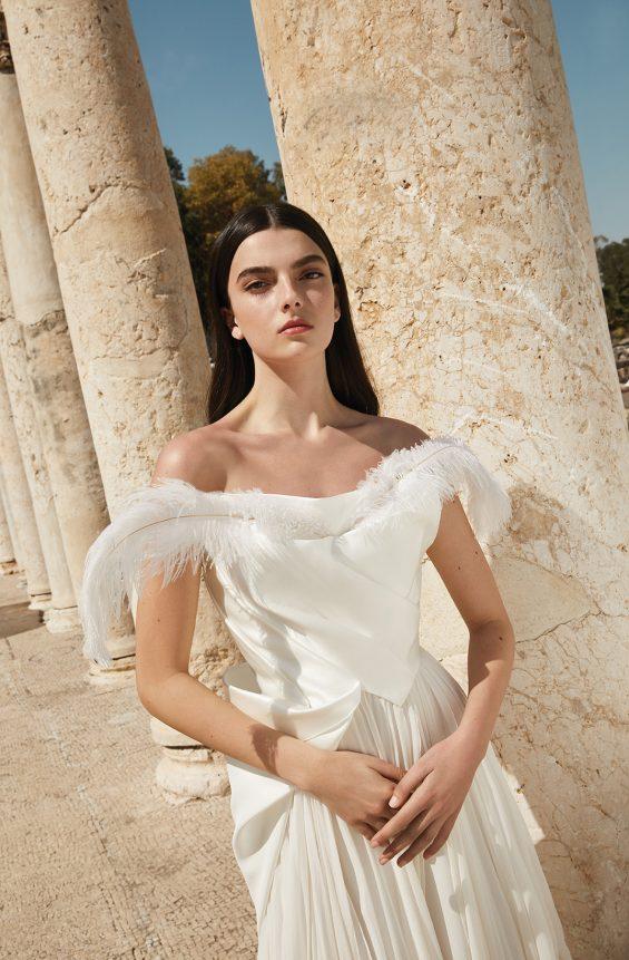 Lillia Wedding Gown