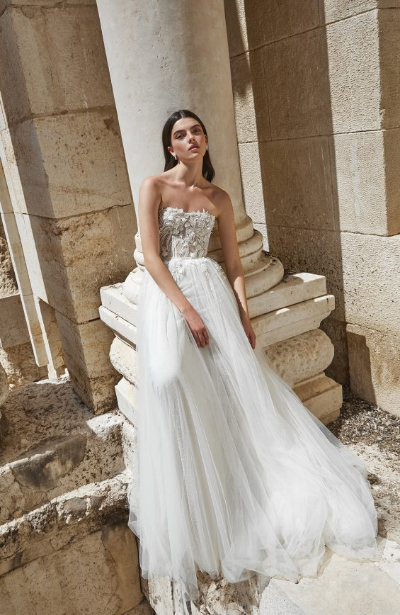 Lina Wedding Gown