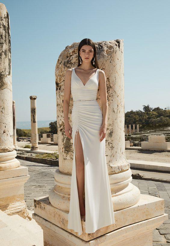 Liv Wedding Gown