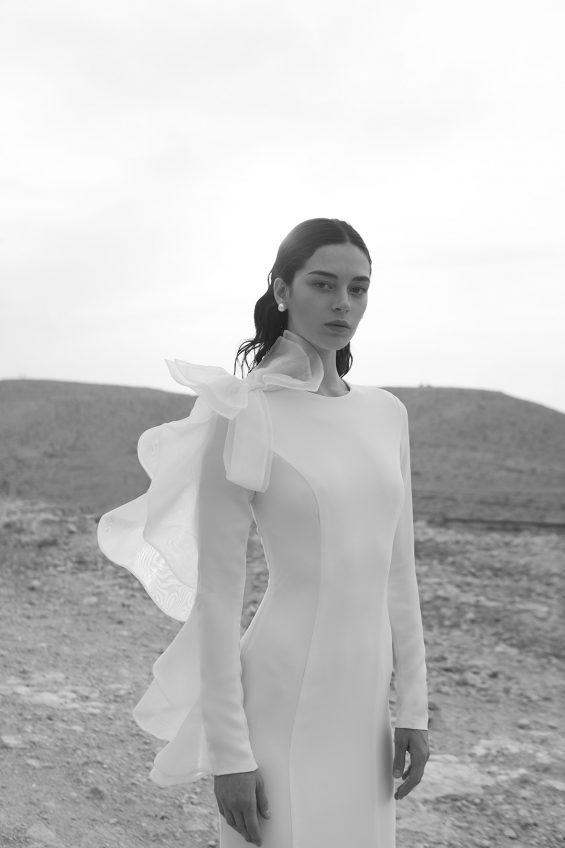 Melissa Wedding Gown