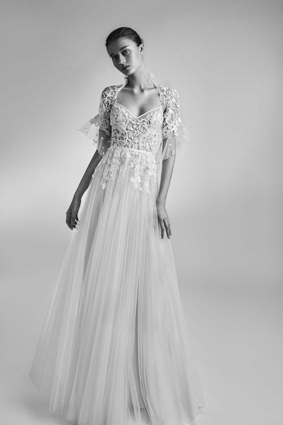 Mila Wedding Gown