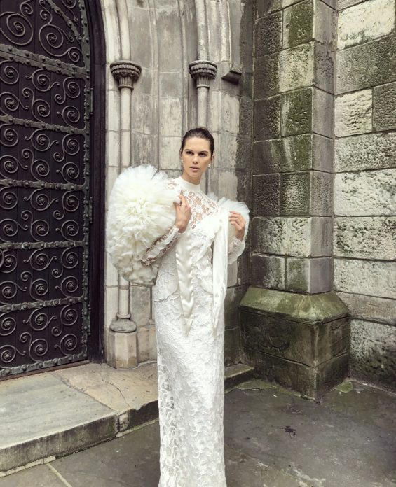 Natasha Wedding Gown