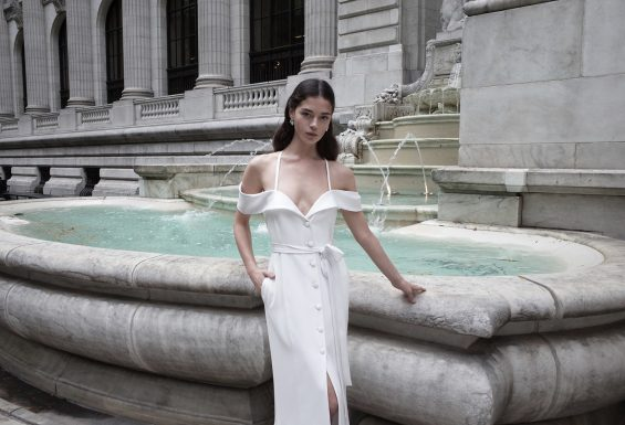 Nomi Wedding Gown