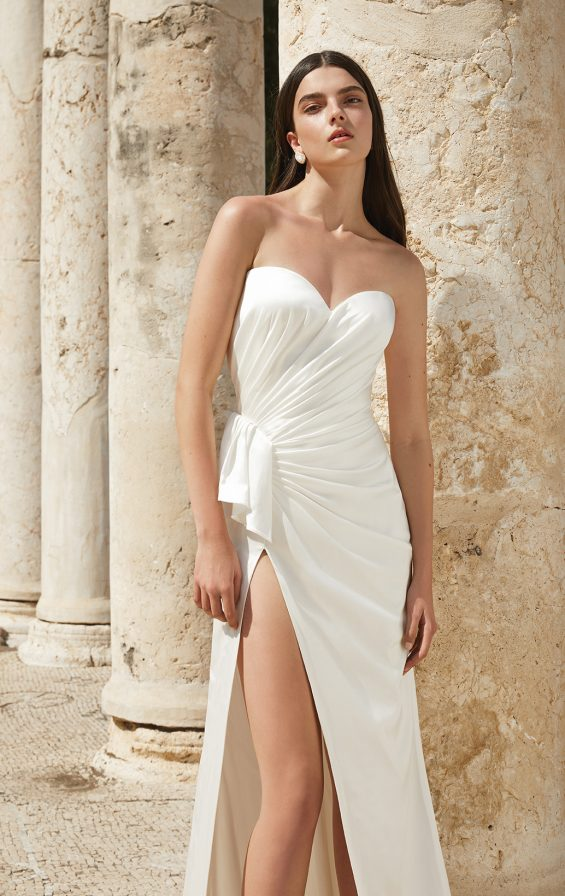 Nicola Wedding Gown